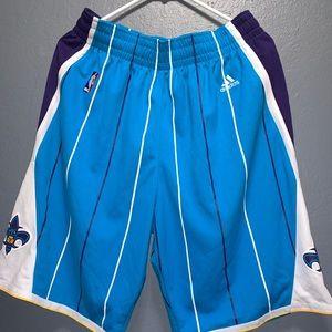 New Orleans NBA Shorts